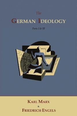 bokomslag The German Ideology