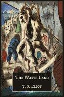 bokomslag The Waste Land [Facsimile of 1922 First Edition]