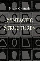 bokomslag Syntactic Structures