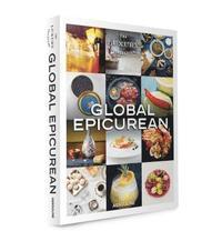 bokomslag Global Epicurean:Luxury Collection