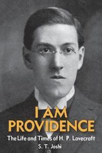 bokomslag I Am Providence
