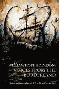 bokomslag William Hope Hodgson