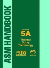 bokomslag ASM Handbook Volume 5A