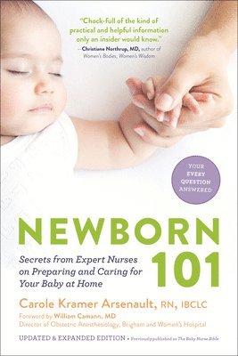 bokomslag Newborn 101