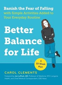 bokomslag Better Balance for Life