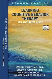 bokomslag Learning Cognitive-Behavior Therapy