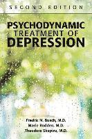bokomslag Psychodynamic Treatment of Depression