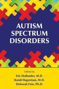 bokomslag Autism Spectrum Disorders