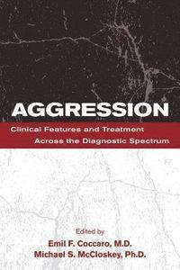 bokomslag Aggression