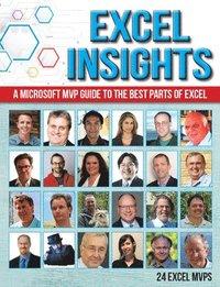 bokomslag Excel Insights