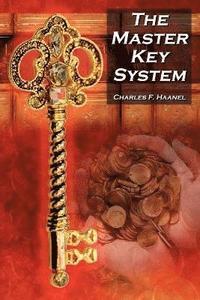 bokomslag The Master Key System