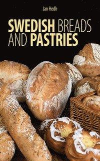 bokomslag Swedish Breads and Pastries