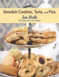 bokomslag Swedish Cookies, Tarts, and Pies