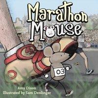 bokomslag Marathon Mouse
