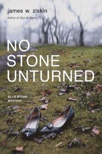 bokomslag No Stone Unturned