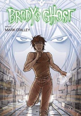bokomslag Brody's Ghost Volume 5
