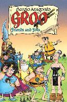 bokomslag Groo: Friends And Foes Volume 2