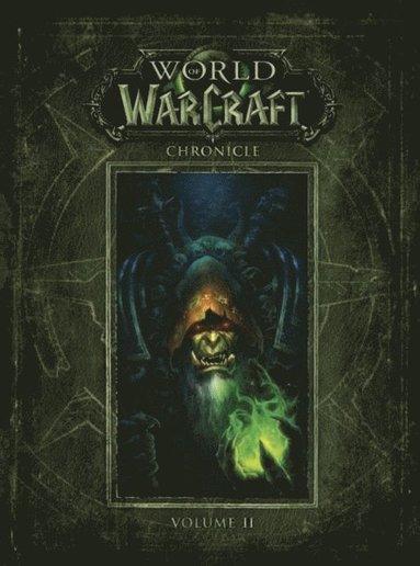 bokomslag World of Warcraft Chronicle Volume 2