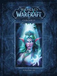 bokomslag World of Warcraft Chronicle Volume 3
