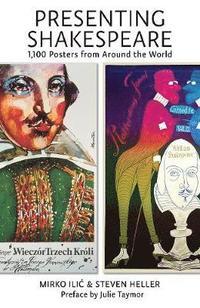 bokomslag Presenting Shakespeare