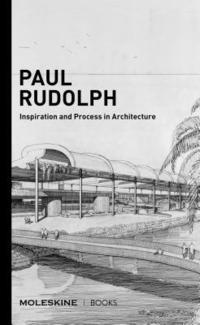 bokomslag Paul Rudolph
