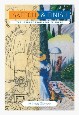 Sketch and Finish: The Journey from Here to There 1
