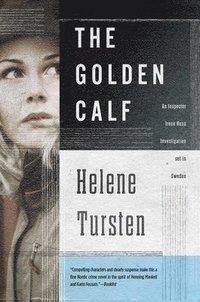 bokomslag The Golden Calf
