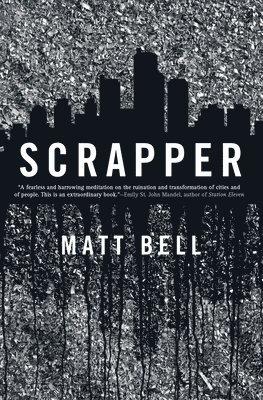bokomslag Scrapper