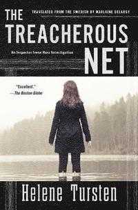 bokomslag The Treacherous Net