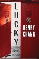 bokomslag Lucky