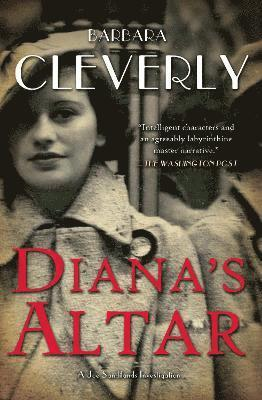 bokomslag Dianas altar