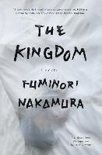 bokomslag Kingdom - a novel