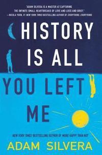 bokomslag History Is All You Left Me