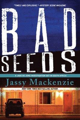 bokomslag Bad Seeds