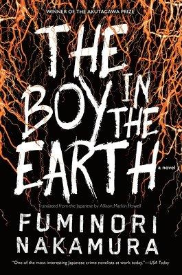 bokomslag The Boy In The Earth