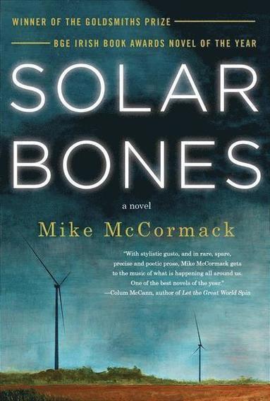 bokomslag Solar Bones