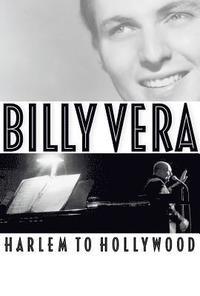 bokomslag Billy vera - harlem to hollywood