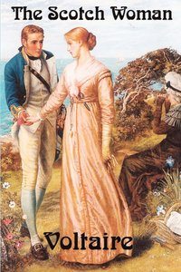 bokomslag The Scotch Woman
