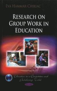 bokomslag Research on Group Work in Education