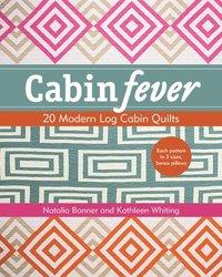 bokomslag Cabin Fever