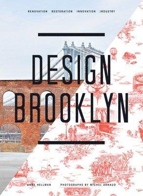 bokomslag Design Brooklyn