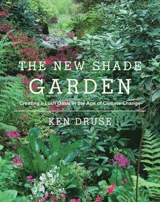 bokomslag New Shade Garden