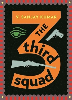 Third squad - a noir novel 1