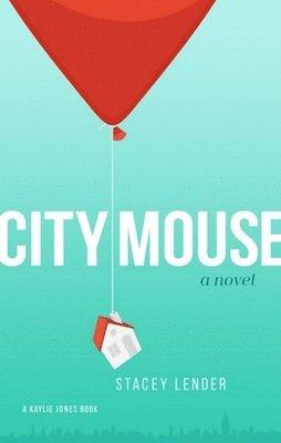 bokomslag City mouse
