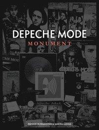bokomslag Depeche Mode: Monument