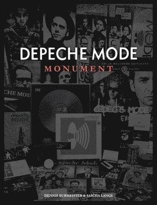 Depeche Mode: Monument 1