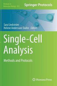 bokomslag Single-Cell Analysis