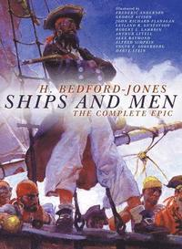 bokomslag Ships and Men