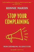 Stop your complaining 1