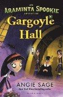 bokomslag Gargoyle Hall